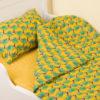 Комплект постельного белья для детей MAMBO CURRY