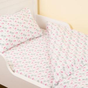 Комплект постельного белья для детей TAHITI LIN