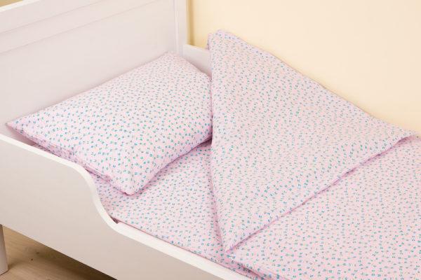 Комплект постельного белья для школьников SAKURA ROSE