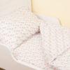 Комплект постельного белья для школьников TAHITI BLANC