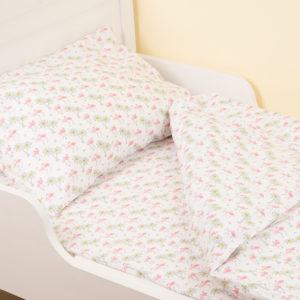 Комплект постельного белья для детей TAHITI BLANC