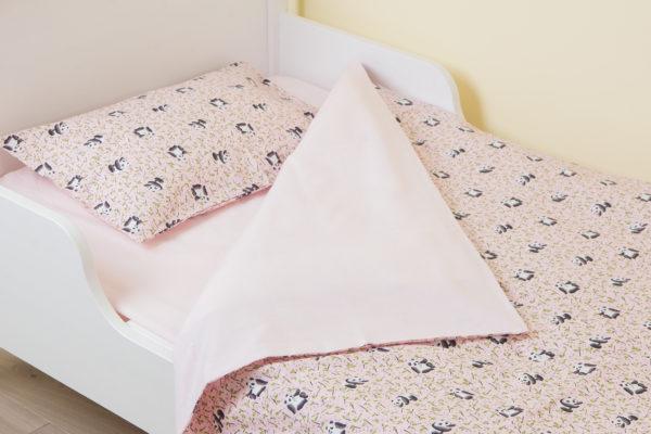 Комплект постельного белья для детей TAO ROSE