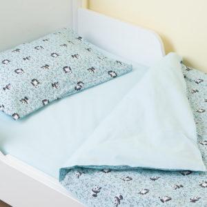 Комплект постельного белья для детей TAO BLEU