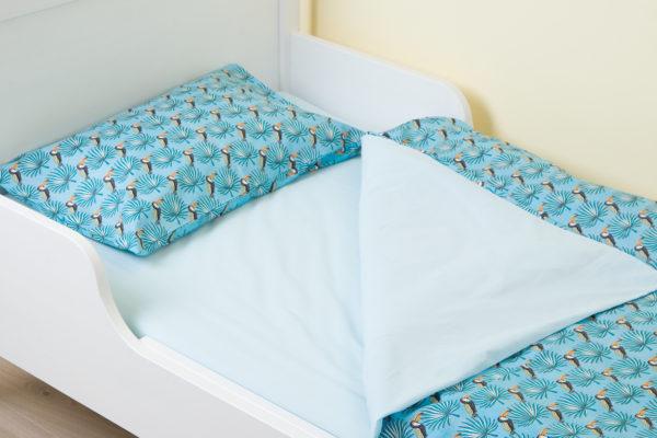 Комплект постельного белья для детей MAMBO BLEU