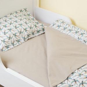 Комплект постельного белья для детей ENVOL BLANC