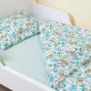 Комплект постельного белья для школьников CALIFORNIA BLANC